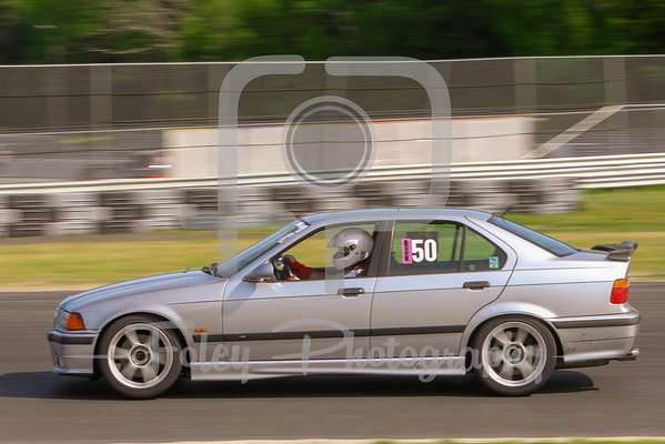 SCCA Racing in Thompson (5-30)