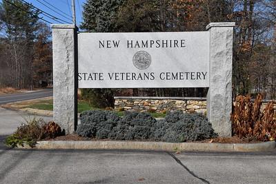 NHSODAR Veterans Day 2020