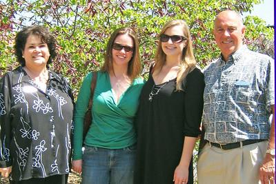 Peters Canyon Kids Garden April 16, 2009