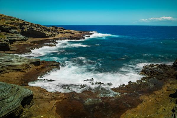 Oahu April 7-21