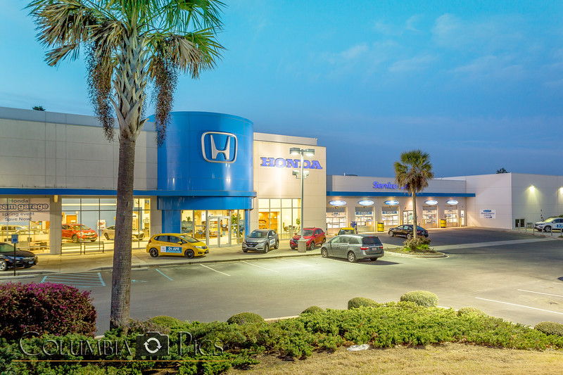 Honda of Columbia Service and Sales Photographer Eric Blake (6).jpg