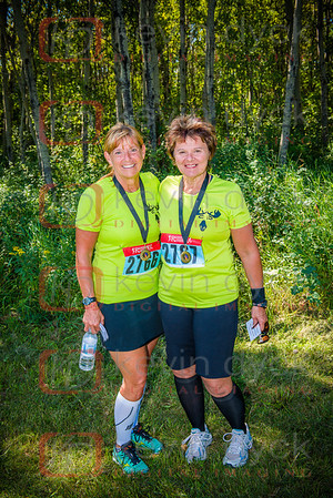 Moose Mountain Marathon 2012