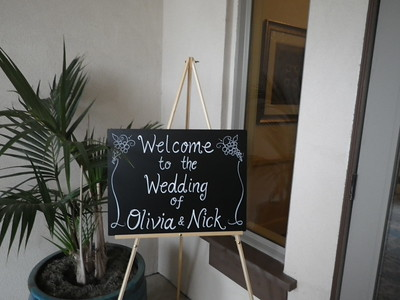 Nick & Olivia Wedding