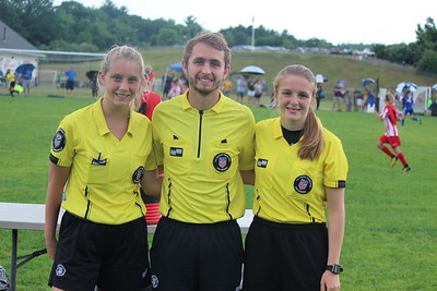 MTOC Referee Pictures