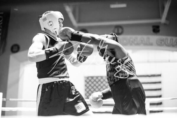 13 Jeremy Hankins (Chad Wright Boxing) over Jamal Morgan (IBG)