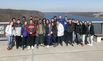 Senior S.A.L.T. Retreat at Founders Hollow – March 3,, 2020