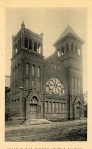 College Hill Baptist Church