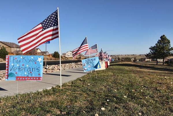 Veterans Day Tribute