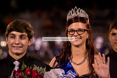 Navasota Homecoming 2014