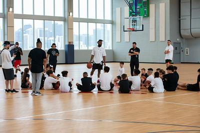 Pro Skills Academy - Basketball Camp