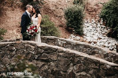 Maelen + Steve Wedding