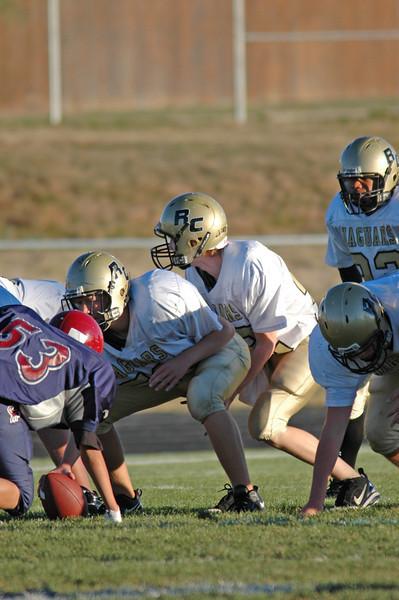 Freshman vs Sand Creek