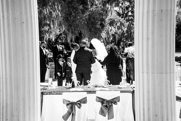 Thrope Wedding