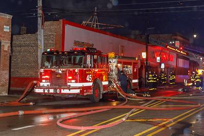 Still & Box Alarm  118 E 47th St