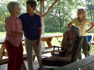 2008 September - Turley Family Reunion