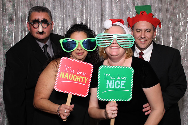 JACOBS HOLIDAY PARTY 2016