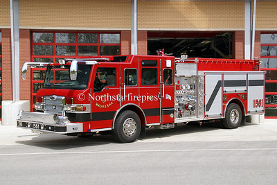 Waukesha Fire Department