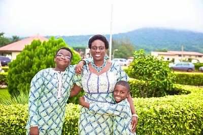 Nigeria Summer 2014