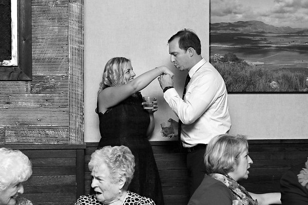 Rob and Emily | Rehearsal Dinner