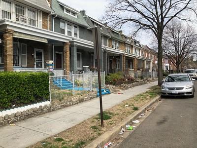 18th Street, NE WDC-Carver Langston
