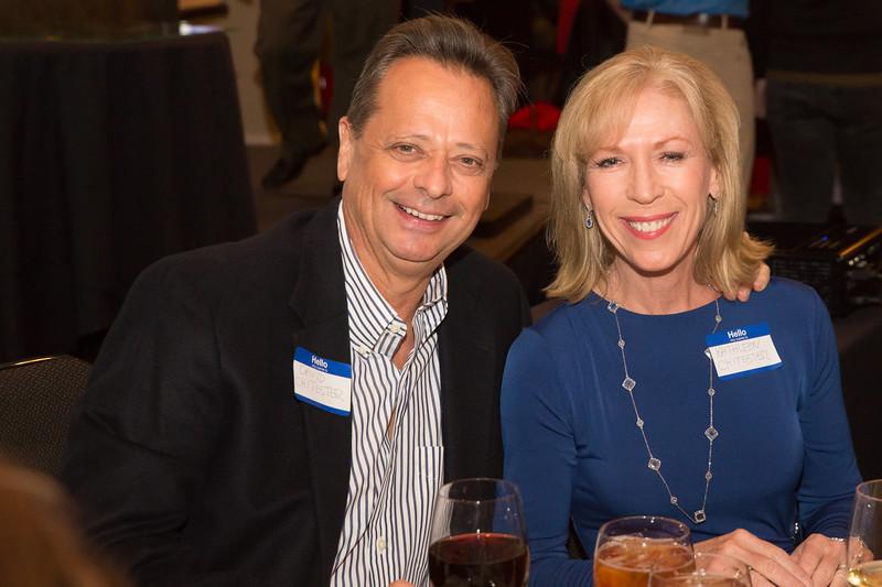David & Kathleen Chitester of Florida Funders