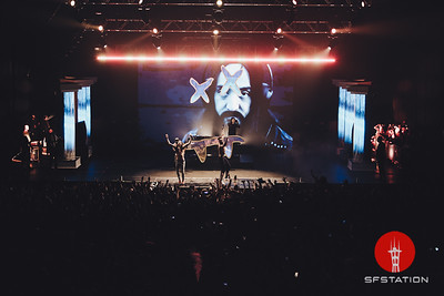 Steve Aoki - The  Kolony Tour