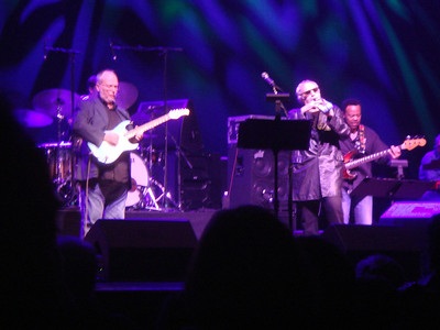 2009 - July Steely Dan