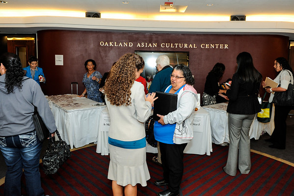 Alameda County Disability Conference 2013
