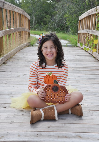 Adorable Fall Mini Session