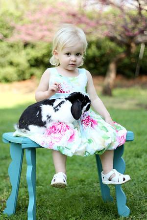 Thomas Easter Mini