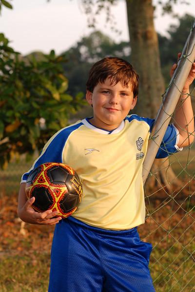 Soccer U-10 #1