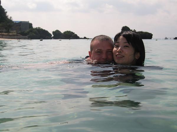 Ikei Island