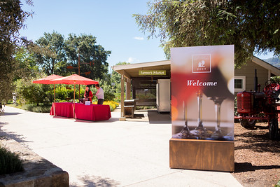 Vintner Kick-Off Celebration