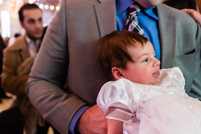 Brooklyn's baptism 12/7/14