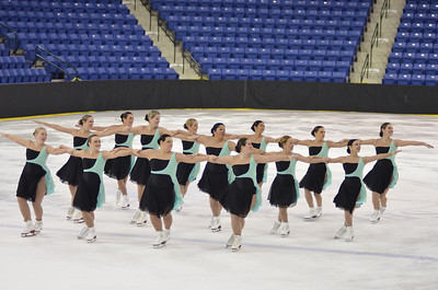 2011 Colonial Classic - Open Adult