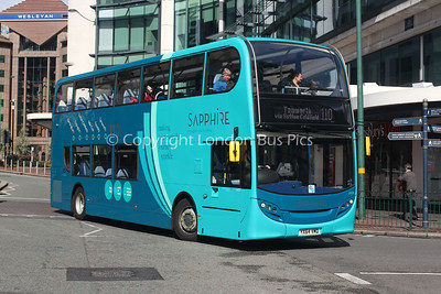 Arriva Midlands North