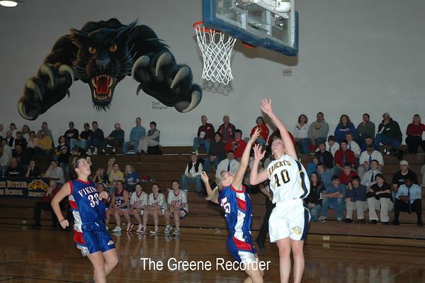 Basketball vs NK