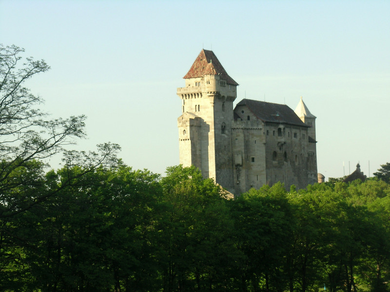 Castle Liechtenstein