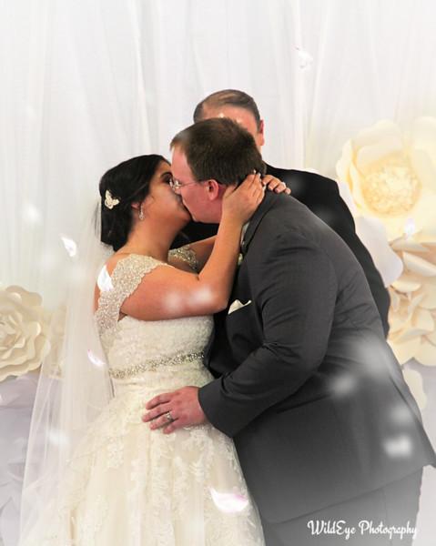 2018 Kristin & Luke Wedding & Reception