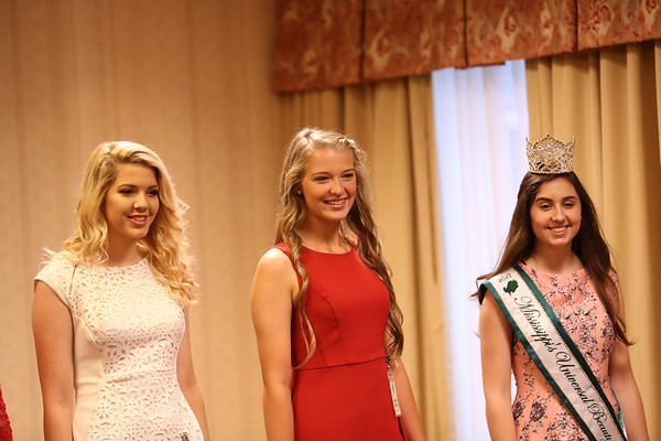 OLM Universal Beauty State Pageant - Saturday