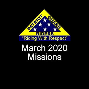 March 2020