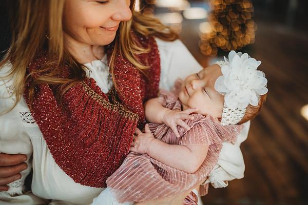 Melissa | Christmas Mini