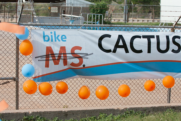 MS Cactus and Crude 2014