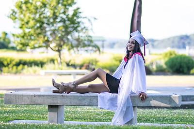 Jaylin Graduation