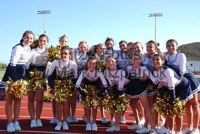 Frosh Cheer - Etiwanda