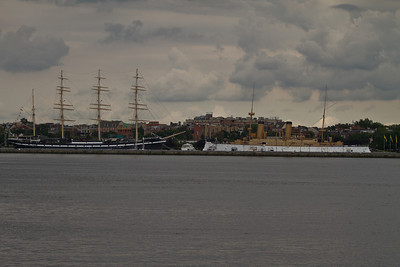 Independance Sea Port Museum