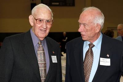 2010 Half Century Alumni Event