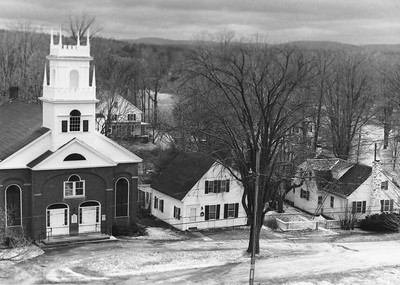 First Church in Jaffrey