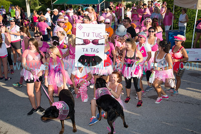 Making Strides of Marathon