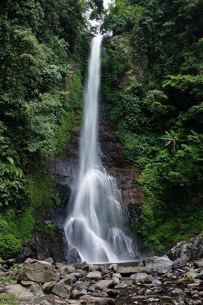 GitGit Waterfall, Bali